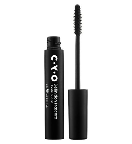 CYO Divide & Rule Definition Mascara