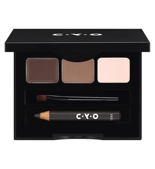 CYO Groom Box Brow Kit