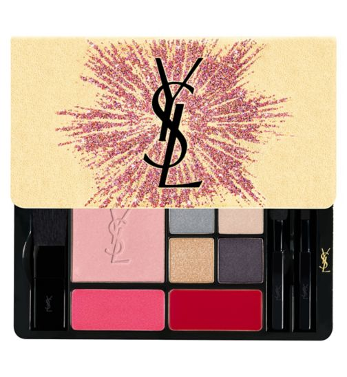 Yves Saint Laurent Dazzling Lights Edition Palette De Maquillage