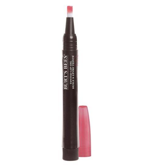 Burt's Bees® 100 % Natural Moisturising Tinted Lip Oil