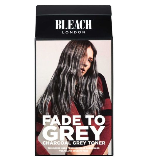 Bleach London bleach fade to grey kit