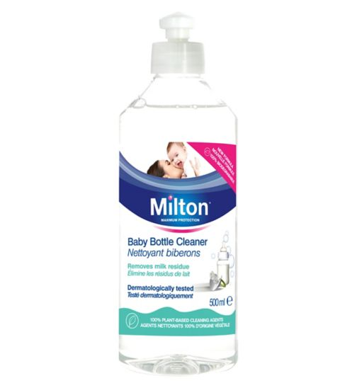 Milton washing up liquid 500ml