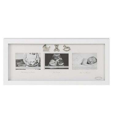 Image of 3 Aperture Scan Frame