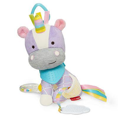 Skiphop Bandana Buddies - Unicorn