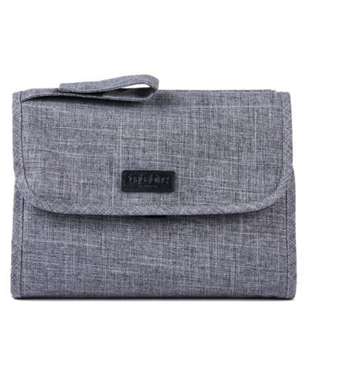 BabaBing! Flipout changing mat pack Grey