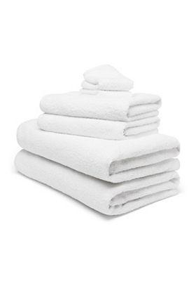 Mothercare Bathtime Bale- White