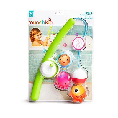 Munchkin Gone Fishin'