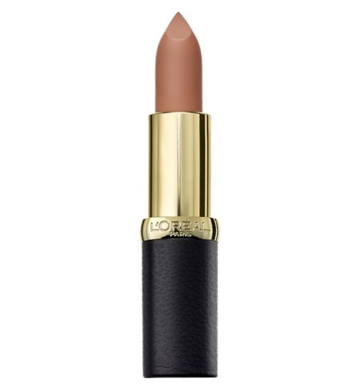 Loreal Paris Colour Riche Lipstick Boots