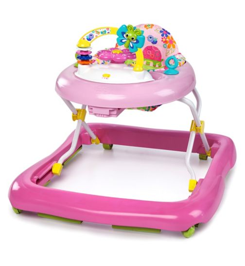 Pondside Princess Walk-A-Bout Walker