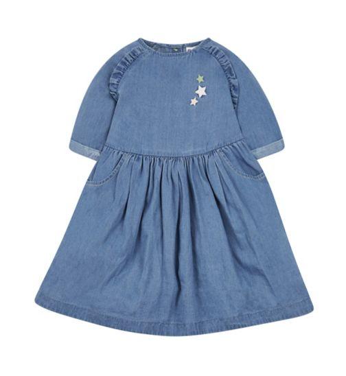 Mini Club Fearne Denim Dress