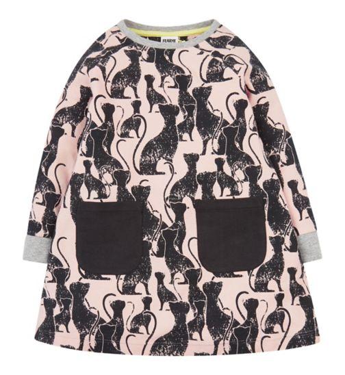 Mini Club Fearne Cat Dress
