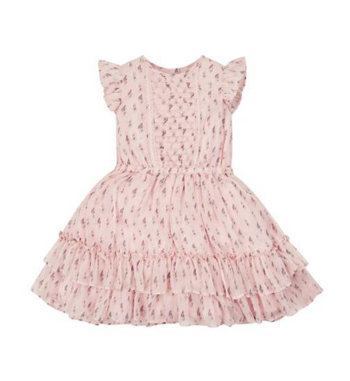 Mini Club Fearne Floral Dress