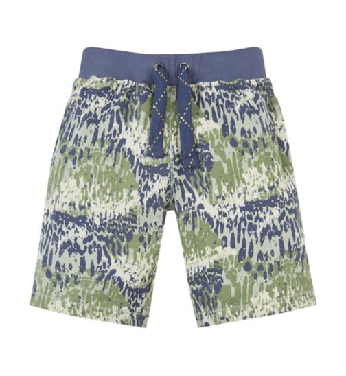 Mini Club Fearne Camo Short