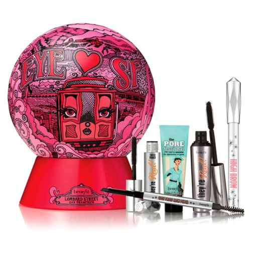 Benefit Eye Heart SF Kit