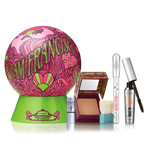 Benefit Glam Francisco Eye and Cheek Kit