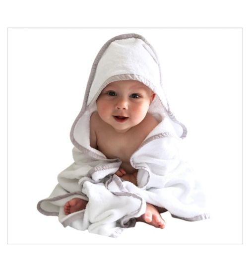 Shunggle Hooded Towel