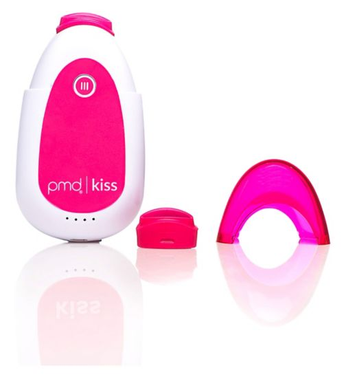 PMD® Kiss Anti-aging Lip Plumping Treatment.