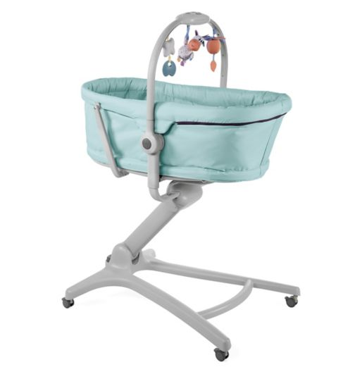 Chicco Baby Hug 4 In 1 Acquarelle