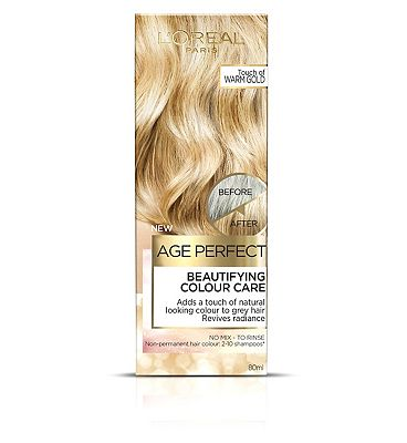 Excellence colour care gold 116g
