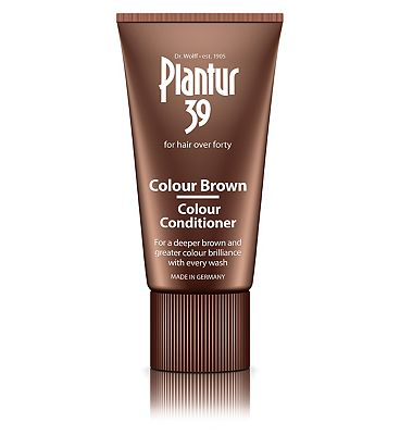Plantur 39 Colour Brown Conditioner