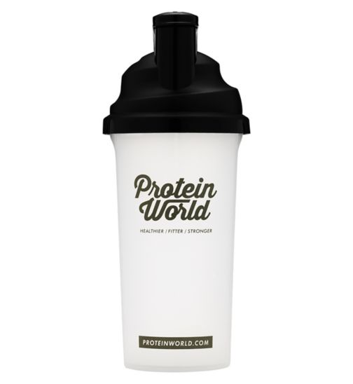 Protein World Shaker - 700ml