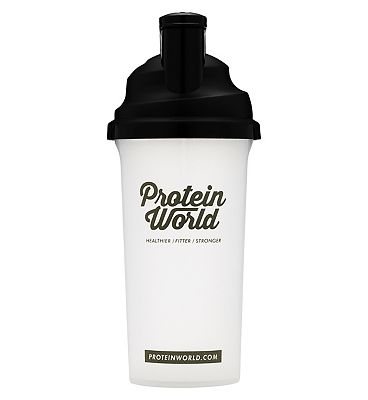 Protein World Shaker - 700ml