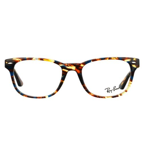 be9b9c475a Ray-Ban RB5359 Women s Glasses - Brown