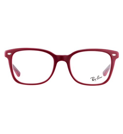 fcb32b28a8 Ray-Ban RB5285 Women s Glasses - Bordeaux