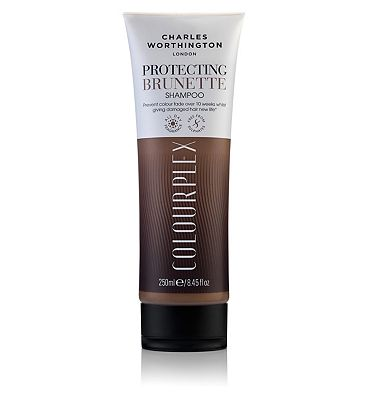 Charles Worthington ColourPlex Protecting Brunette Shampoo 250ml