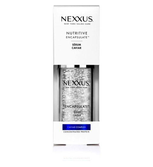 Nexxus Nutritive Encapsulate Serum for Normal to Dry Hair 60ml