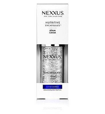 Nexxus Nutritive for Dry Hair Encapsulate Serum 60ml