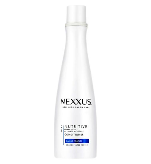 Nexxus Nutritive Conditioner for Normal to Dry Hair 250ml