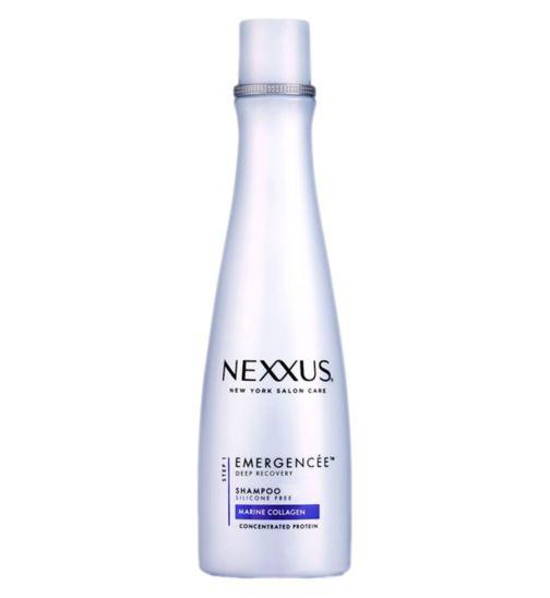 Nexxus Emergencée Shampoo for Damaged Hair 250 ml