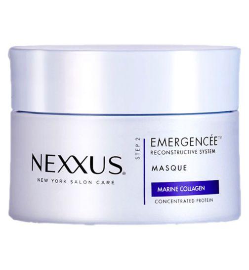 Nexxus Emergencée Hair Masque for Damaged Hair 190g