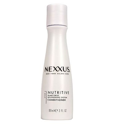 Nexxus Nutritive for Dry Hair Travel size Conditioner 89ml