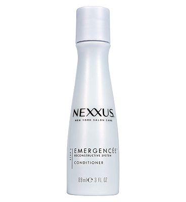 Nexxus Emergence Conditioner for Damaged hair 89 ml