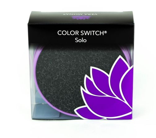 Vera Mona Color Switch Solo Instant Brush Cleaner