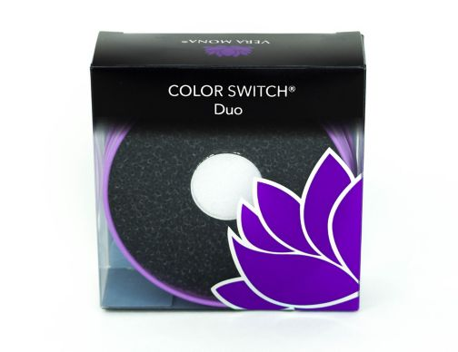 Vera Mona Color Switch Duo Instant Brush Cleaner