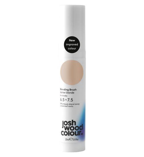 Josh Wood Colour Darker Blonde Blending Brush