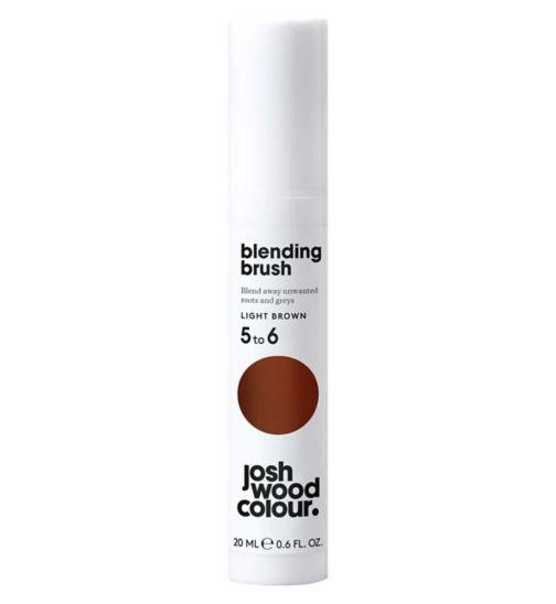 Josh Wood Colour Lighter Brown Blending Brush