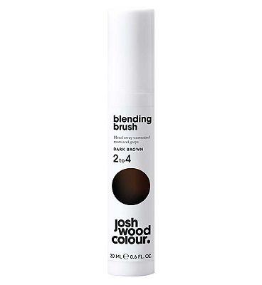Josh Wood Colour Darker Brown Blending Brush