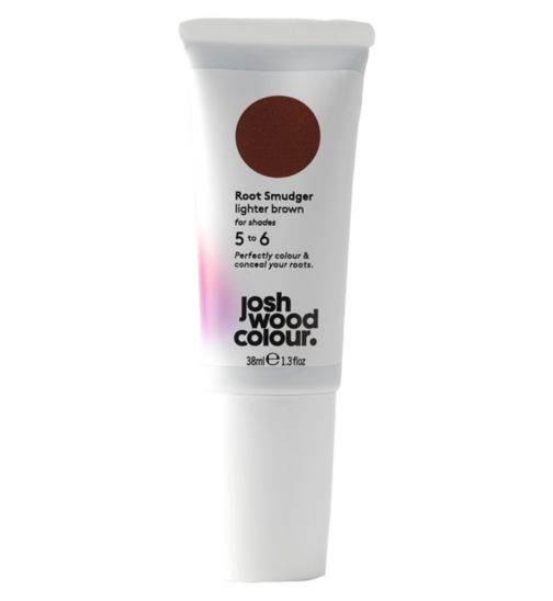 Josh Wood Colour Lighter Brown Root Smudger
