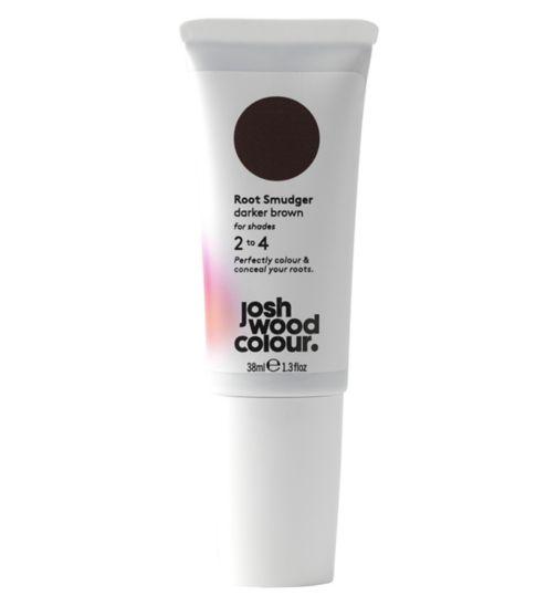 Josh Wood Colour Darker Brown Root Smudger