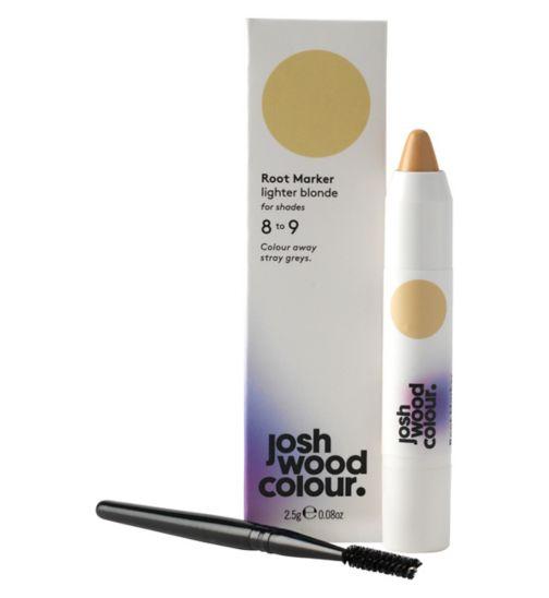 Josh Wood Colour Lighter Blonde Root Marker
