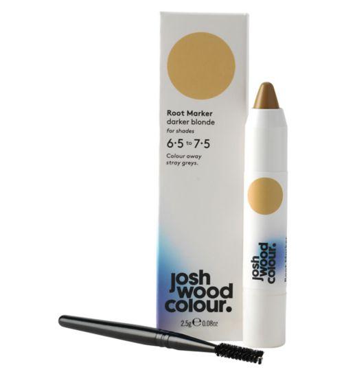 Josh Wood Darker Blonde Root Marker