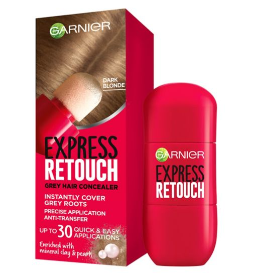 Garnier Express Retouch Root Concealer Blonde 10ml