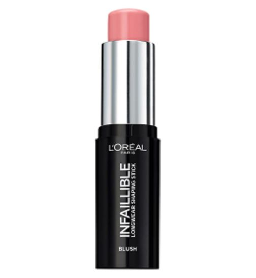 L'Oreal Paris Infallible Blush Stick