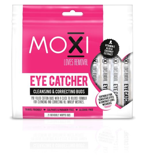Moxi Loves Eye Catcher