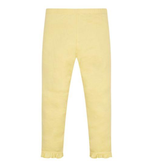 Mini Club Yellow Legging