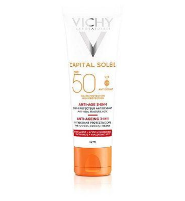 Vichy Anti Age Cream SPF 50
